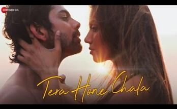 Tera Hone Chala Lyrics - Altaaf Sayyed