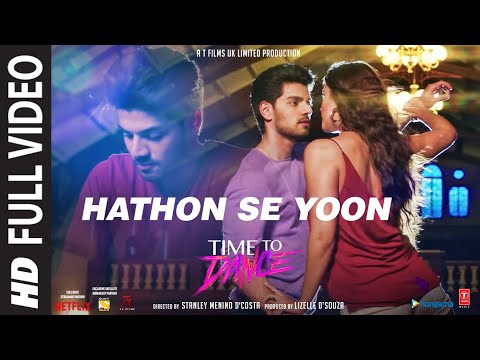 Hathon Se Yoon Lyrics - Raja Hasan | Time To Dance
