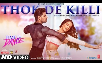 Thok De Killi Lyrics - Navraj Hans| Time To Dance