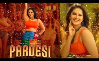 Pardesi Lyrics - Asees Kaur
