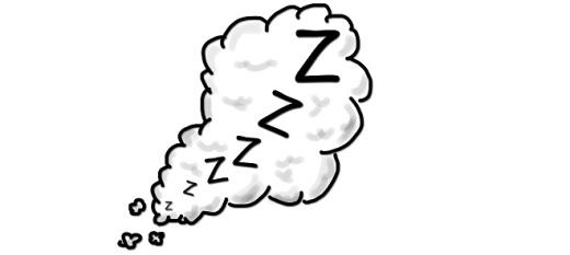 Descansar e Dormir bem