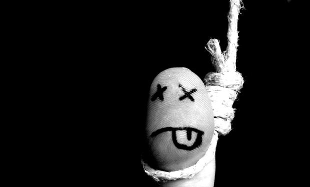 Suicídio na Adolescência
