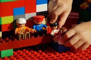 Processo de Psicoterapia Infantil por meio do Brincar