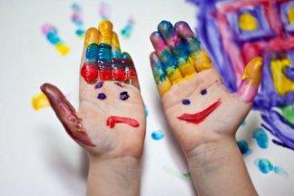 Psicoterapia Infantil