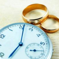 Será que o tempo pode causar mudança no relacionamento?