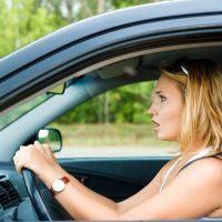 Amaxofobia: o medo de dirigir!