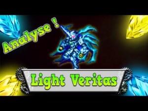 ffbe analyse light veritas de la lumière review brave exvius