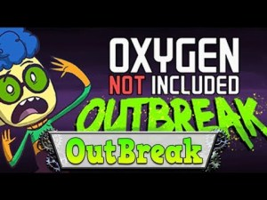 Outbreak oni oxygen not included gameplay fr lythium game