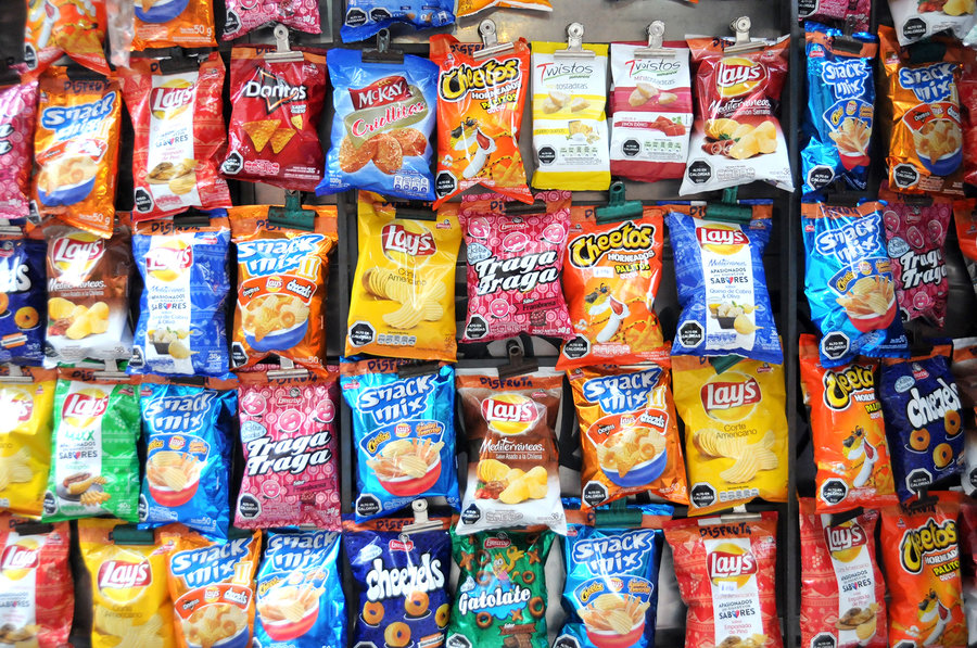 5 Things to Consider Before Buying Packaged Food