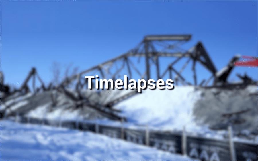 Timelapses
