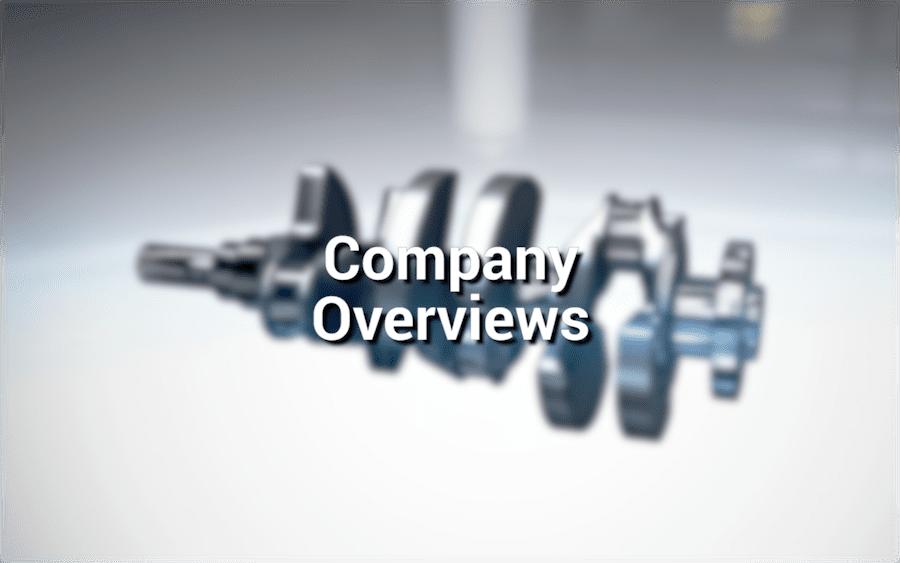 Company Overviews