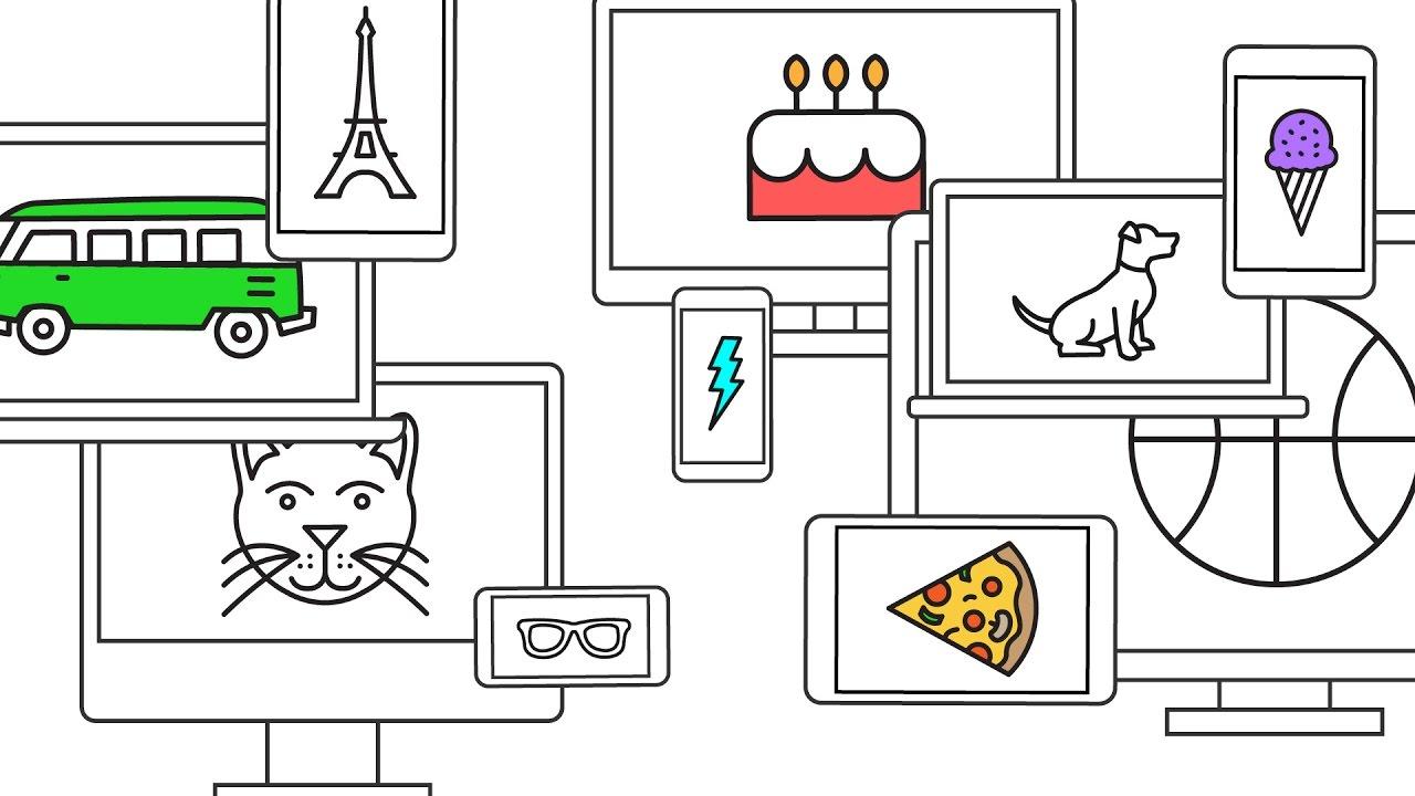 الذكاء الاصطناعيّ ببساطة: جوجل تُطلق منصة AutoDraw  لإنشاء رسومات جميلة بطريقةٍ سهلة