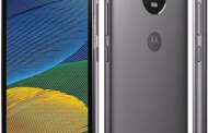 لينوفو تعلن رسميا عن هواتف موتورولا Moto G5 و G5 بلس