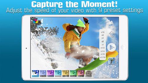 تطبيق Prizmia لتسجيل ومونتاج الفيديو باحترافية – عرض تخفيضي كبير