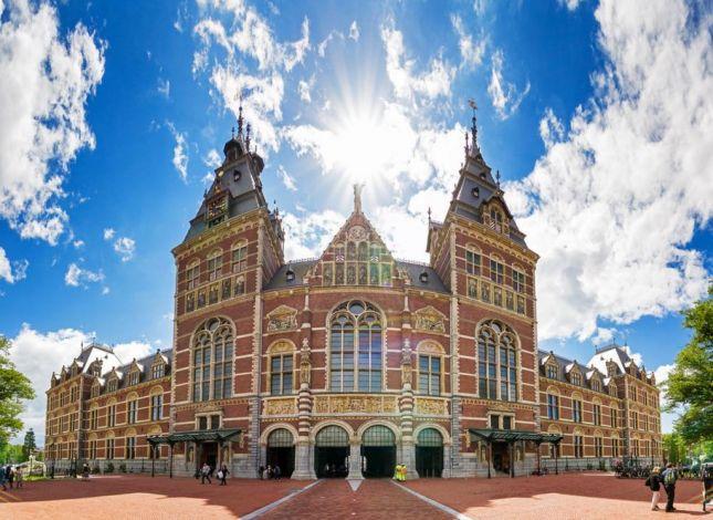 افضل الأماكن السياحية التي يمكنك زيارتها في هولندا مجاناً