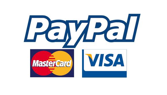 طريقة انشاء حساب باي بال PayPal وشراء من خلاله