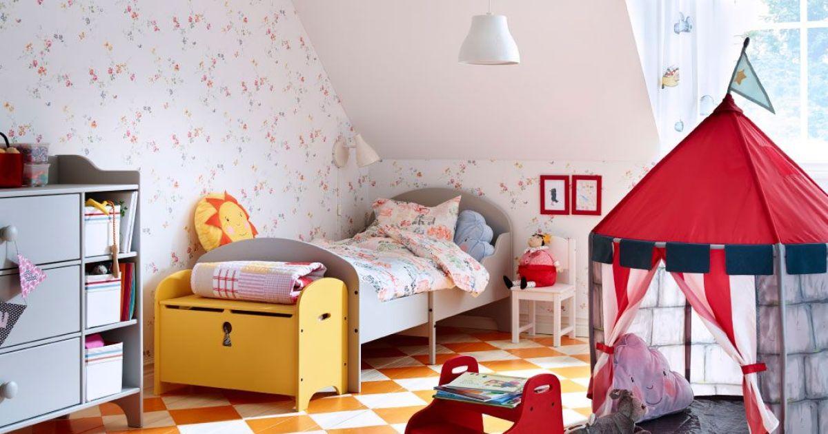 Chambre A Coucher Enfant Ikea Cool Good Cuisine Enfant Ikea