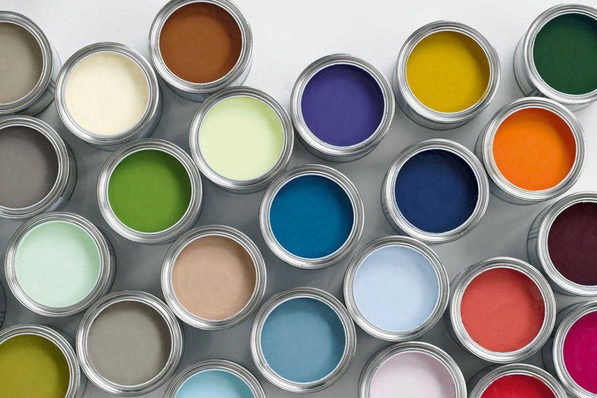 combien de pots litres de peinture pour