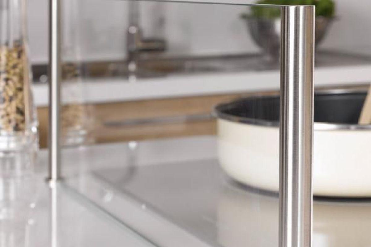 protection anti eclaboussures pour cuisine