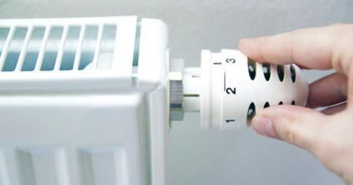 Le Robinet Thermostatique Dun Radiateur Fonctionnement
