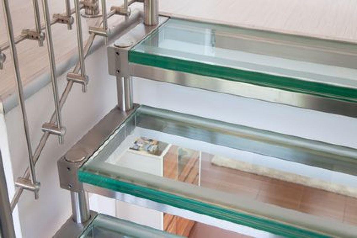 L Escalier En Beton Toutes Les Infos Sur Ce Type D Escalier