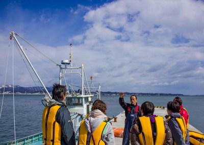 Fishery Experience (Fisherman's Banya)