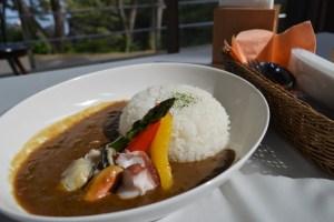 レストラン_カレー