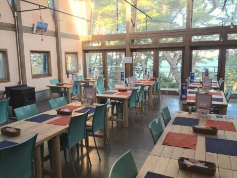 【レストラン神割】9月の休業日の案内