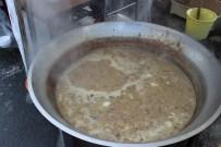 大鍋甲子園 鱈汁