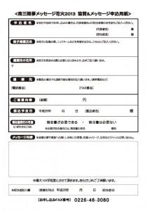 夢メッセージ花火2013_ページ_2