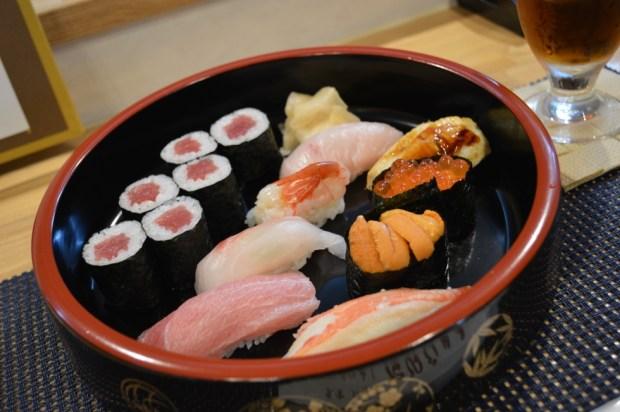 寿司・お食事処 たいしゅう