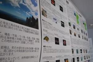 ポスター展示