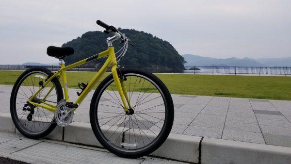 9/22 NHK「ウィークエンド東北」みなチャリ!特集