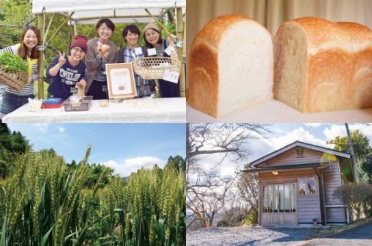 【未来の交流券】南三陸の小さなパン工房でホットサンドづくり!