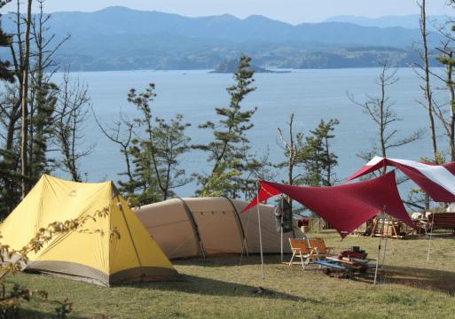 神割崎キャンプ場の「休業」について