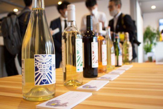 地域の魅力をワインでつなぐ「南三陸ワイナリー」OPEN!