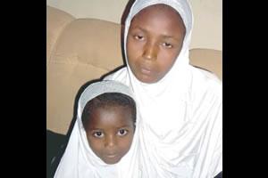 Nigerian Girl Memorizes Qur'an at Three
