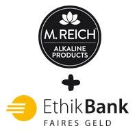 Ethikbank und M. Reich
