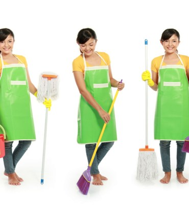 The Necessary Training Needed  For Office Cleaning Staff