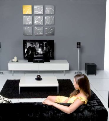Many of Good Use Home Theatre Installation Services at Melbourne
