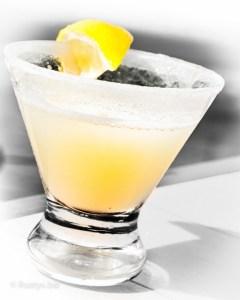 Adult Beverage Magazine Shoot