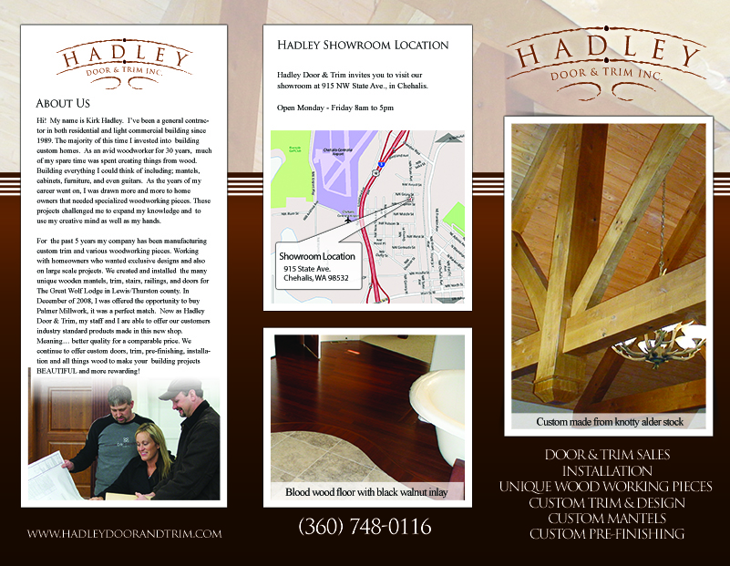Hadley Door & Trim