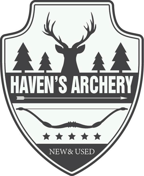 Haven's Archery Logo