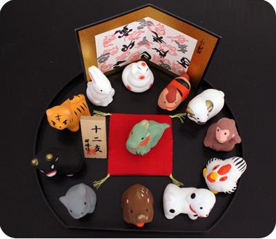 horoscope chinois, le roi de l'année 2012 : le dragon