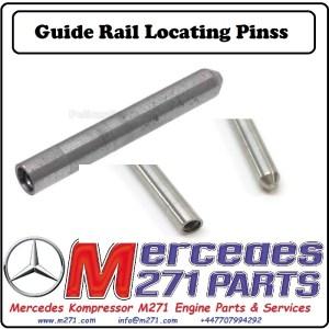 Mercedes m271 Timing Chain Guide Rail Pivot Pin – 6010520674