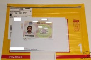 visa arrival
