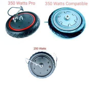 moteur m365 xiaomi 350 watts