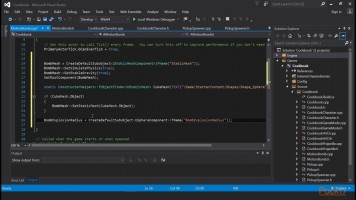 تحميل كورس ودورة تدريبية فى Unreal Engine 4 Scripting With