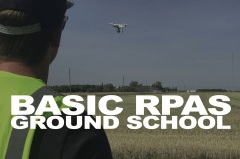 Basic Operations RPAS Course