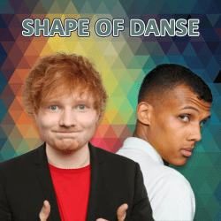 Shape Of Danse